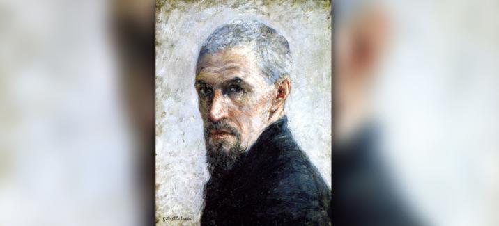 Гюстав Кайботт – предвестник «новой живописи»
