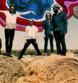 The Black Angels выпустили новый альбом «Death Song»