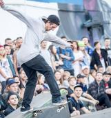URBAN CULTURE FESTIVAL – 2017 впервые пройдет в Москве