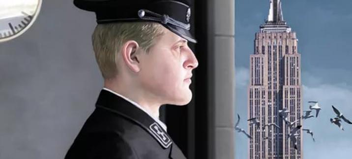 Филип К. Дик «Человек в высоком замке»: Победителей не судят