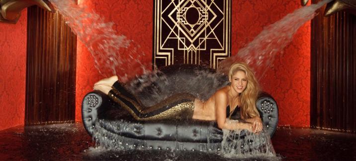 Shakira «El Dorado»: путешествие в музыкальную страну