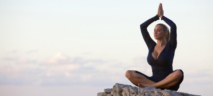 Медитация и саморазвитие. С Днем Рождения, Будда!