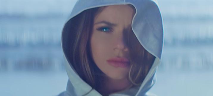 Бьянка представила новый клип «Вылечусь»