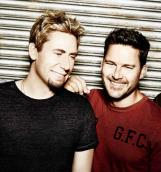 Nickelback представили новый альбом «Feed the Machine»
