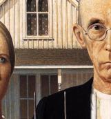 Американская готика – насмешка, или уважение?
