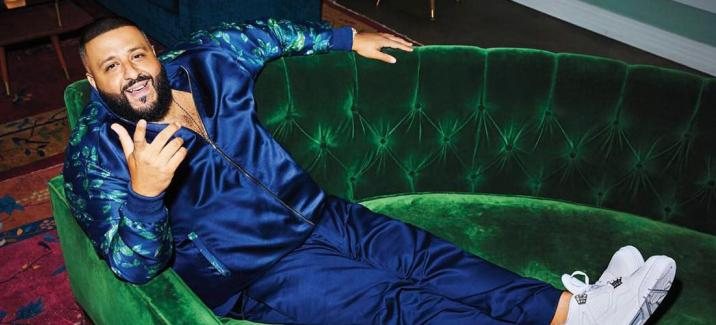 DJ Khaled «Grateful»: клубный хип-хоп коммерческого розлива