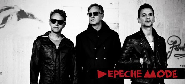 Depeche Mode: секс с незнакомцем