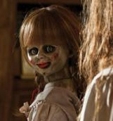 «Проклятие аннабель: зарождение зла»: кукольный домик