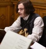 «Гоголь. Начало»: тёмная сторона писателя