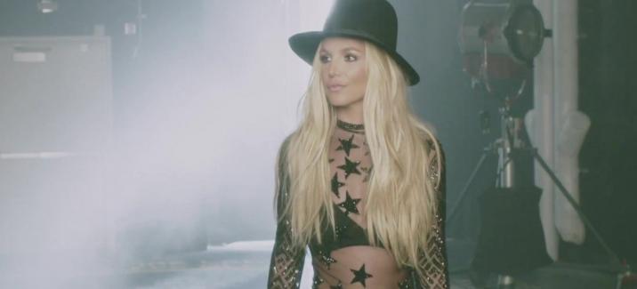 Britney Spears «Glory»: год спустя
