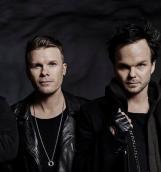 The Rasmus представили альбом «Dark Matters»