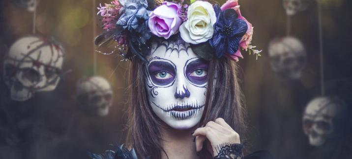28 октября в Петербурге состоится Самый страшный Halloween