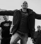Концерт группы «Пионерлагерь Пыльная Радуга» в Петербурге, 27 октября