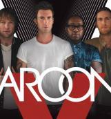 MAROON дадут единственный концерт в Москве