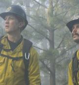 «Дело храбрых» : сражаясь с огнём