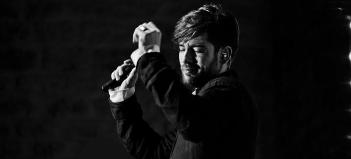 Антон Лаврентьев: «Проект «Голос» сейчас занимает 99% моего времени»