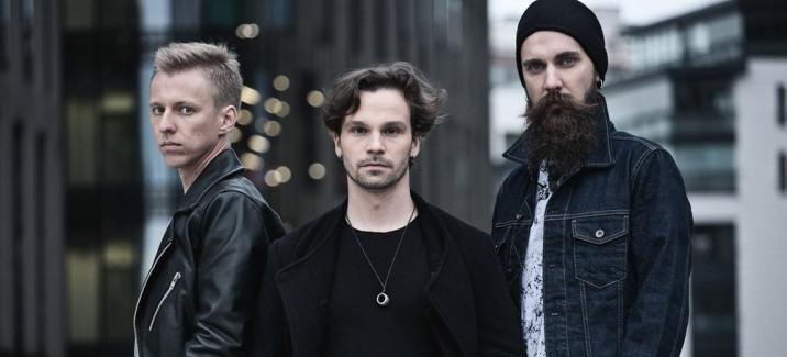 Концерт группы The TEL в Москве, 20 апреля