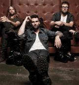 Состоялся релиз нового альбома группы Maroon 5 «Red Pill Blues»