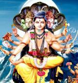 Вольный пересказ индийских пуран о Шиве. Часть 2.