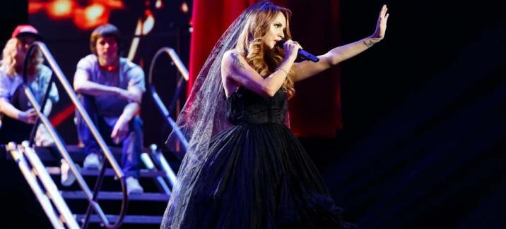 Телеканал RUSSIAN MUSICBOX устраивает вечеринку в честь перехода на вещание в HD