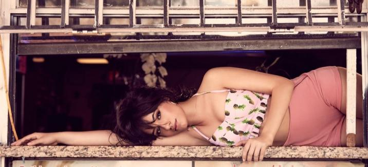 Camila Cabello «Camila»: латиноамериканский поп-колорит