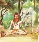 Вольный пересказ индийских пуран о Шиве. Часть 3