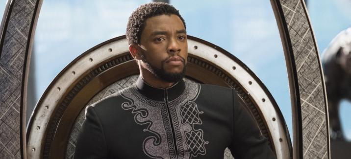 «Черная Пантера»: африканский супергерой