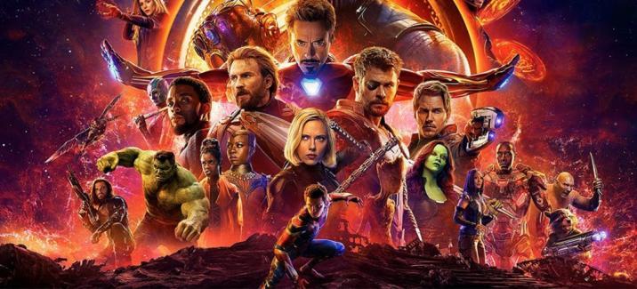 «Мстители: Война бесконечности»: апокалиптический юбилей