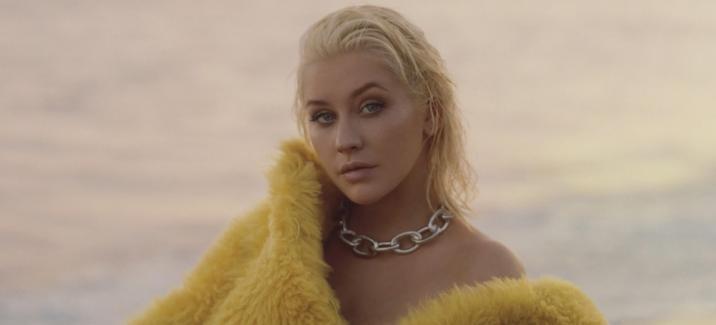 Christina Aguilera «Liberation»: поп-соул между андеграундом и R&B-модой