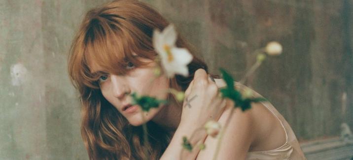 «Florence + The Machine» представили новый альбом «High as hope»