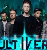 Концерт группы MULTIVERSE