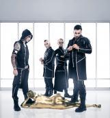 Группа Stoneman записала новый альбом «Goldmarie»