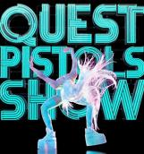 Quest Pistols Show представили EP «Soundtrack»