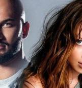 Джиган и Юлия Савичева представили клип «Любить больше нечем»