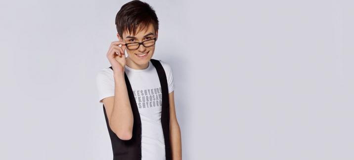 Влад Крутских: «Я не Питер Пэн, детство прошло!»