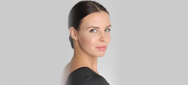 Ирина Рудоминская: «В кино меня привели высшие силы»