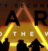 30 Seconds To Mars выпустят новый концертный фильм «Into The Wild»