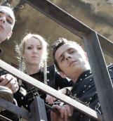 Группа «EndeGift» представила клип «Die Сhronosphäre»