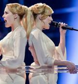 «Сияющие» сестры Толмачевы прошли в финал Евровидения – 2014