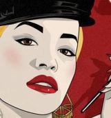 Rita Ora выпустила клип на сингл «Poison»