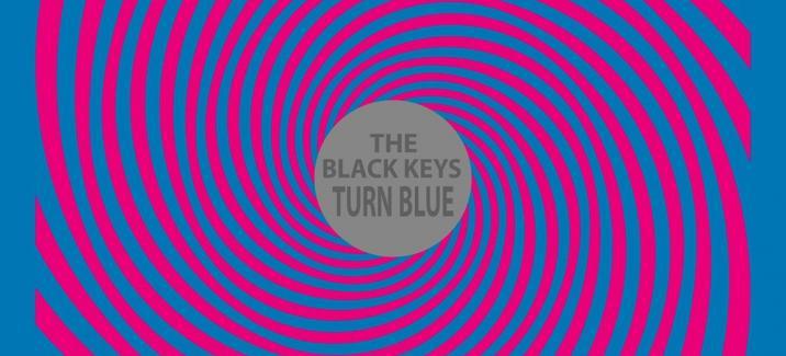 The Black Keys выпустили новый альбом «Turn Blue»