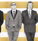Би-2 выпустили новую версию альбома «The Best» с симфоническим оркестром МВД
