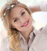 Финалистка «Евровидения-2010» Анастасия Чеважевская выпускает новый сингл  «Разные»!