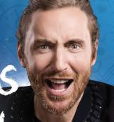 David Guetta и Zara Larsson исполнили гимн к Чемпионату Европы по футболу 2016
