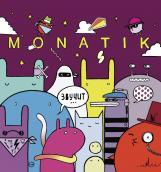 MONATIK выпустил новый альбом «Звучит»