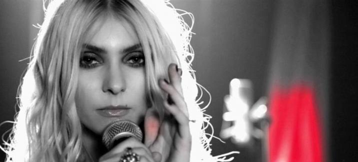 The Pretty Reckless представили новый клип «Take Me Down»