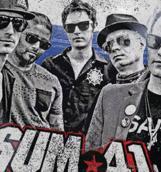 Виниловый эвент именитых рокеров Sum 41 пройдет в Москве