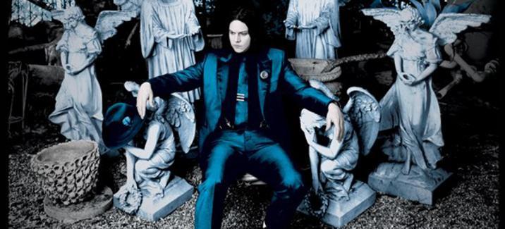 Jack White выпускает новый альбом «Lazaretto»