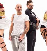 Лигалайз, Андрей Гризли, Ika & Art Force Crew представили клип на совместный трек «Караван»