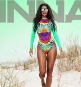 INNA представила клип «Bad Boys» эксклюзивно для интернета